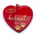 Helmut-Herz